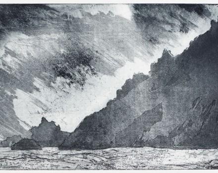 Victoria Rock